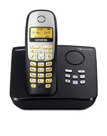 Gigaset A265 Cordless Handset