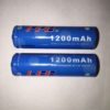Gigaset 2 Pack Rechargeable AA Battery