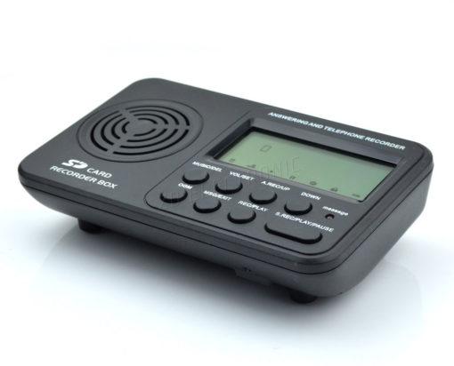standalone call recorder