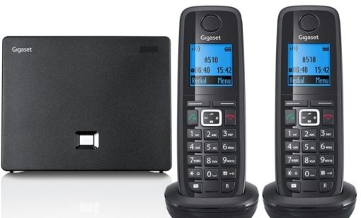 VOIP Pbx Two extension system