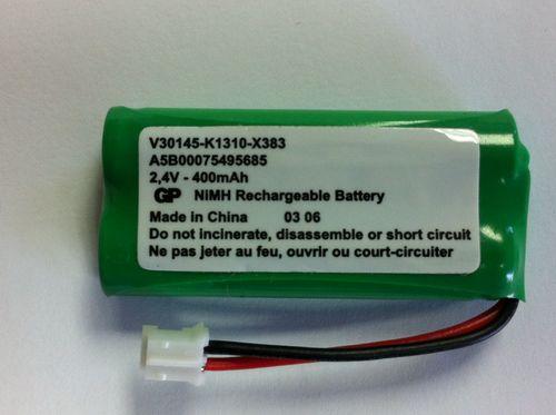 Gigaset A140 battery