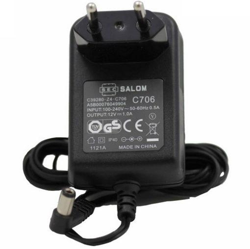 gigaset dx800a power supply