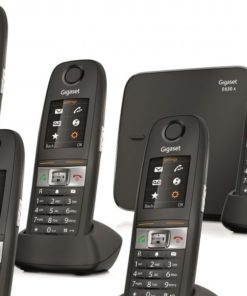 gigaset e630a five phone system