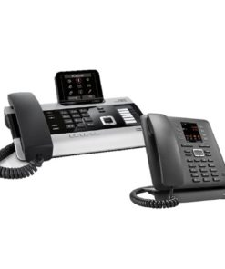 two extension ip wireless phone system