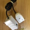telephone power surge protection