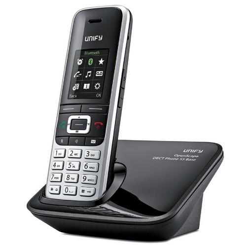 Gigaset s5 cordless phone