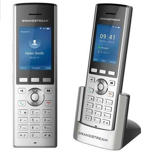 Grandstream wp810 wifi phone